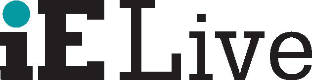 iELive Mobile Logo